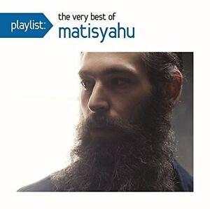 Matisyahu - Playlist: The Very Best of Matisyahu [New CD]