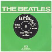 Beatles Colored Vinyl