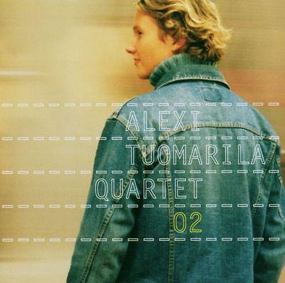 Alexi Tuomarila Quartet – 02