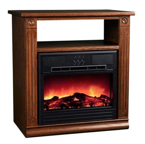 Fireplace Tv Stand Ebay