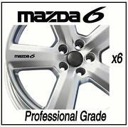 Mazda Stickers