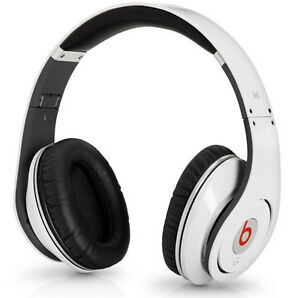 Trade: Beats by Dre Studio (Wired) for Solo wireless
