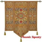 Moroccan Tapestry