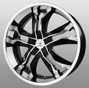 Ford Fusion 18inch Wheels