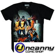 Marvel T Shirt