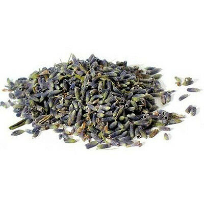 Premium Wild Harvested Dried Lavender Flowers - 25g   Soap, Bath Bombs, Confetti