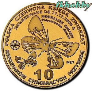 Polonia 2009 coins 10 Miedz. Motyl Butterfly Schmetterling Papillon Mariposa - <span itemprop='availableAtOrFrom'>Dabrowa Bialostocka, Polska</span> - Polonia 2009 coins 10 Miedz. Motyl Butterfly Schmetterling Papillon Mariposa - Dabrowa Bialostocka, Polska