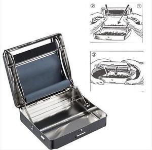 pocket smoke machine