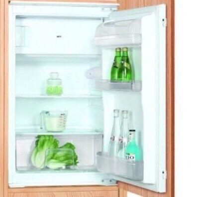 PKM KS 120.4 A++ EB Kühlschrank mit Gefrierfach Schlepptür Einbaukühlschrank