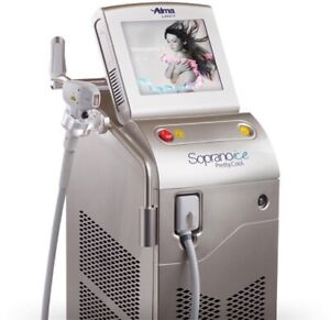 Laser hair removal with soprano ice - Safe effective for all ski