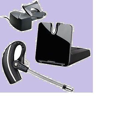 Plantronics CS530 Headset With Lifter HL10, CS530/HL10