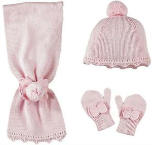 fd448477dca Baby Hat and Scarf Sets