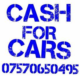 West Midlands scrap cars
