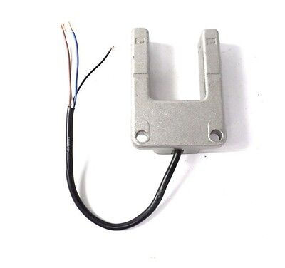 Autonics Bud-30 Photoelectric Sensor 12-24vdc 30mm-dist 1ms 30ma