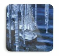 Fine Art Coasters for Wine and Beer Glasses