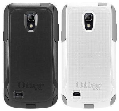 OEM Authentic Otterbox Commuter Series Case for Samsung Galaxy S4