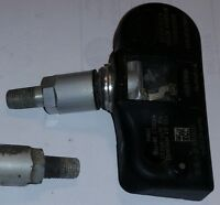 One used TPMS for Chrysler Jeep Dodge