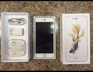 iPhone 6s 16gb Unlocked any network