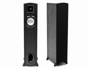 Klipsch F10 Synergy Towers