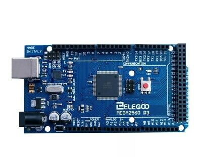ELEGOO MEGA 2560 R3 Board Open Source Electronics Prototyping Platform NEW