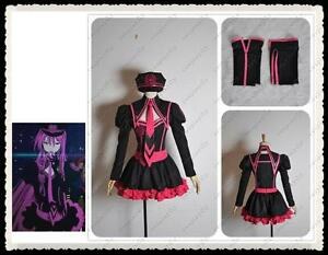 Vocaloid Megurine LUKA Philosophy Of Love Cosplay Costume Custom Made