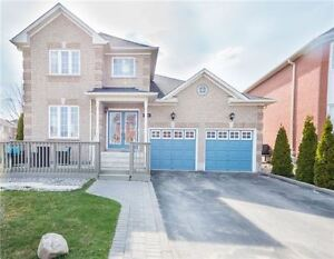 Perfect Detached Home in Newmarket FOR SALE #13