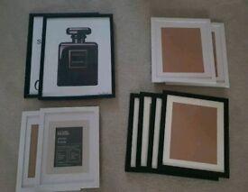 Photo frame (Bundle of 10)