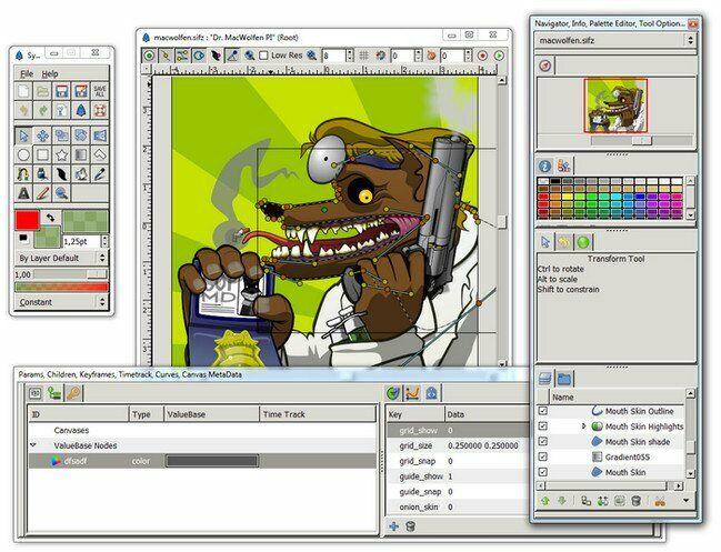 Animation Studio 2020 ✔ (Pro 3D/2D Animation Software Suite) PC/MacOS ✔
