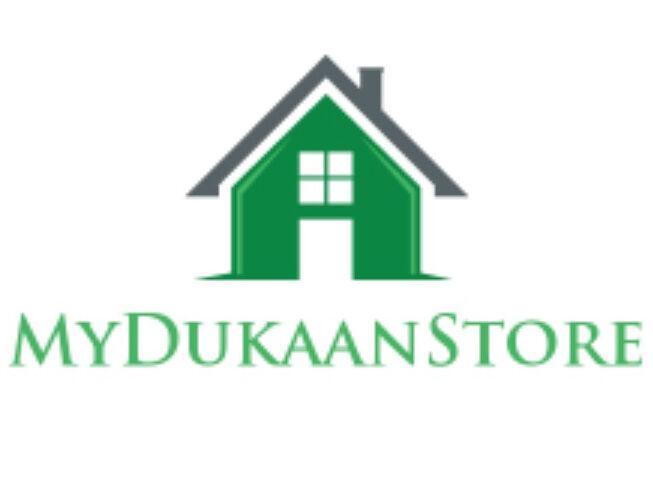 MyDukaanStore