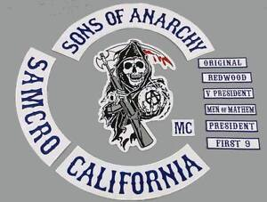 Sons of Anachy