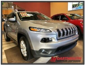 2018 Jeep Cherokee New For The Price Of Used | Under 1000KMS