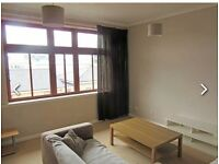 Double bedroom to rent in a two bed flat. Rent is 460pcm