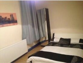 Furnished Studio Flar for Rent £90 pw All Bills Included