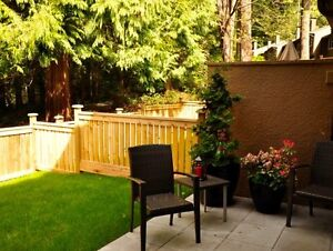 Gorgeous! Luxury 2 Bedroom Townhome in Upper Lonsdale North Shore Greater Vancouver Area image 3