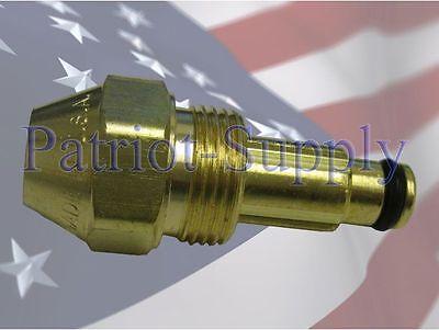 Delavan 30609-3 Sna .30 Siphon Nozzle Waste Oil Nozzle Used Oil Nozzle