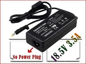 AC Adapter Power Charger diameter:4.8mm