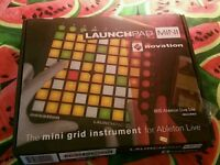 Novation LaunchPad Mini DJ MIDI Controller