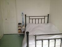 Double room near Queens Park