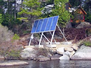 Nouveau contrôleur régulateur solaire MPPT Tracker 20/40 Panneau Québec City Québec image 6