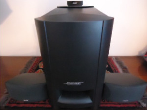 Bose Cinemate Home Theater Sound System -Great Working condition