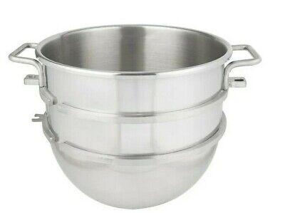 Hobart Oem 60 Qt. Mixer Bowl-hl60 Quart Stainless Steel New