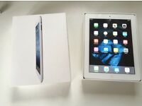 Apple iPad 3 3rd Generation - White - Priced to sell!