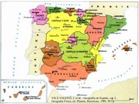 Learn Spanish with a Spanish University Lecturer