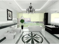 Buy Marble and Quartz Worktops, Countertops with Offer Price for Kitchen Design