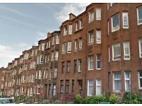 Bright 1 bedroom flat in Dennistoun available to let from mid November