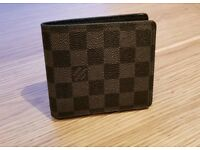 Louis Vuitton - Damier Graphite