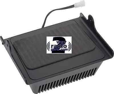 Motorola Xtl2500 Xtl5000 Apx Spectra Base Tray W Speaker Hln6042a Vhf Uhf 800