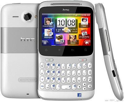 Wifi 3g Smartphone (G16 HTC ChaCha A810e GPS 5MP 3G WIFI Bluetooth Smartphone Original Unlocked)