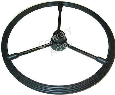 John Deere B Br Bo Steering Wheel - New