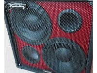 Vanderkley MTN 2x10 Bass cab